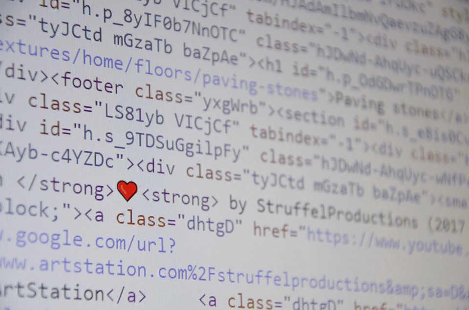 ¿Qué es Webimaginación?