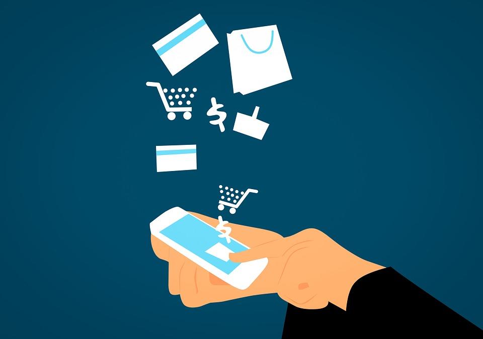 Tienda de servicios web